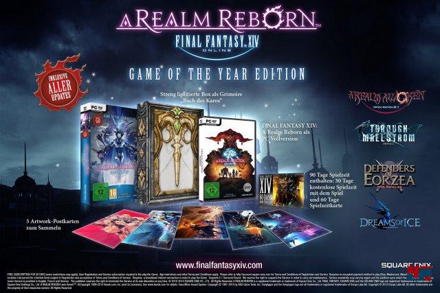 Die Game-of-the-Year-Edition soll am 14. November 2014 erscheinen.