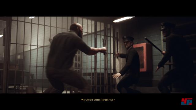 Screenshot - A Way Out (PS4) 92561988