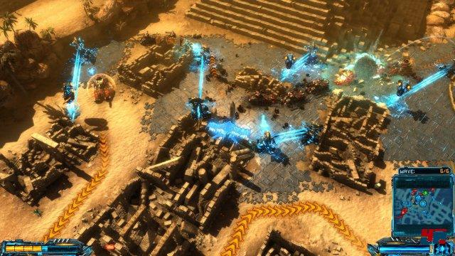 Screenshot - X-Morph: Defense (PC) 92556483