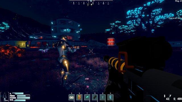 Screenshot - Nibiru (PC) 92639524