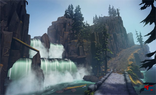 Screenshot - Fated: The Silent Oath (Linux) 92524070