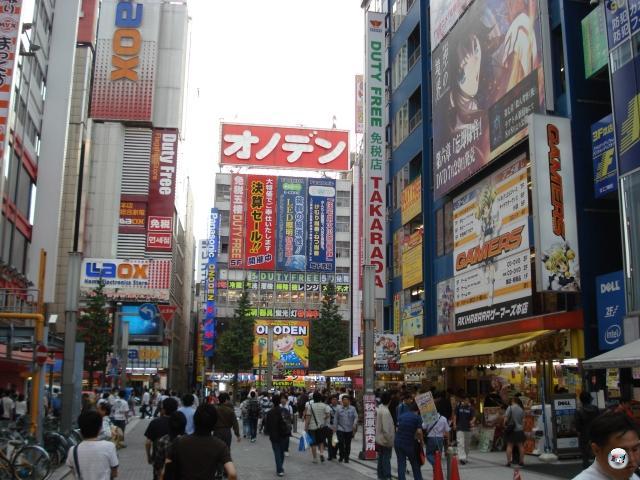 Bis zum nächsten Mal, Akihabara! Ich werde deine Auswahl an alles und deine köstlichen Ramen sehr vermissen. Auch wenn ich mich nicht entsinnen kann, wann meine Füße zum letzten Mal so weh getan haben... 2008373