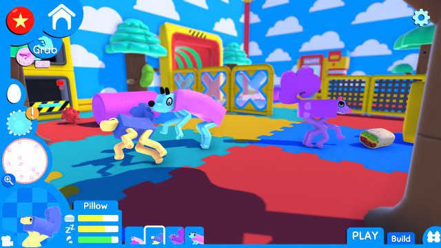 Screenshot - Wobbledogs (PC) 92633593