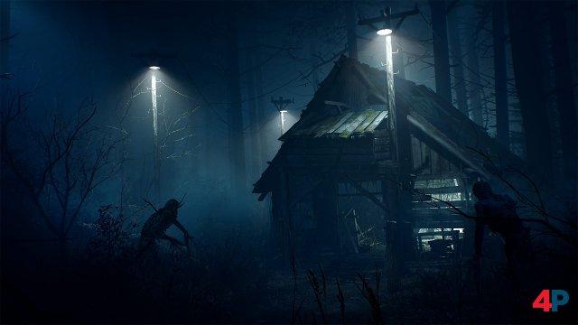 Screenshot - Blair Witch (PC)