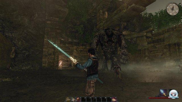 Screenshot - Risen 2: Dark Waters (PC) 2345852