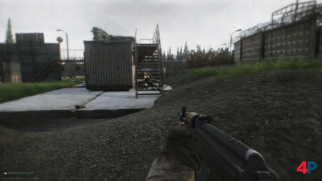 Screenshot - Escape from Tarkov (Mac) 92605905