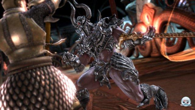 Screenshot - Soul Calibur V (360) 2279227