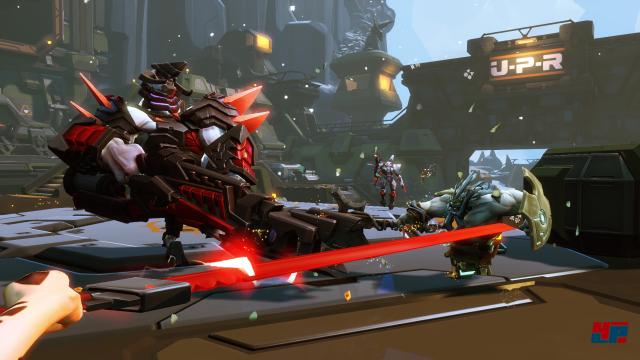 Screenshot - Battleborn (PC) 92506719