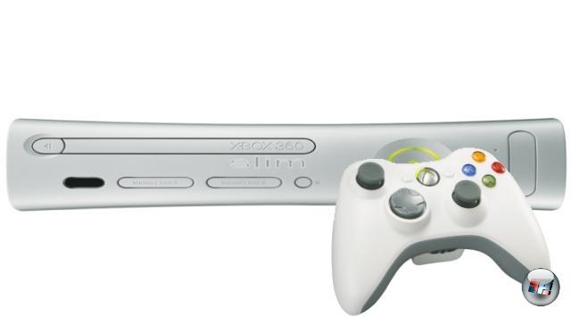 <b>Kommt die Xbox 360 Slim?</b><br><br> Die 360 wird im Herbst fünf Jahre alt, da wird es Zeit für ein Facelifting: Eine kleinere, leisere und vor allem weniger Redring-anfälligere Variante steht schon sehr lange auf den Weihnachtsmann-Wunschlisten dieser Welt. Vielleicht parallel zum Natal-Release? 2102898
