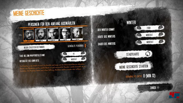 Screenshot - This War of Mine: The Little Ones (PlayStation4) 92519347