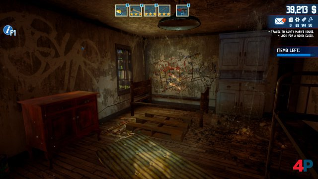 Screenshot - Barn Finders (PC)