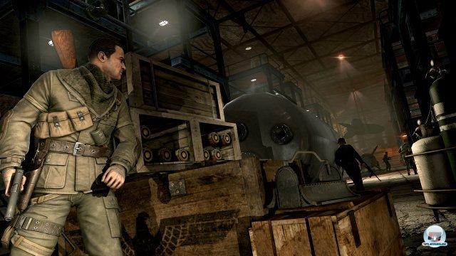Screenshot - Sniper Elite V2 (PC) 2347547