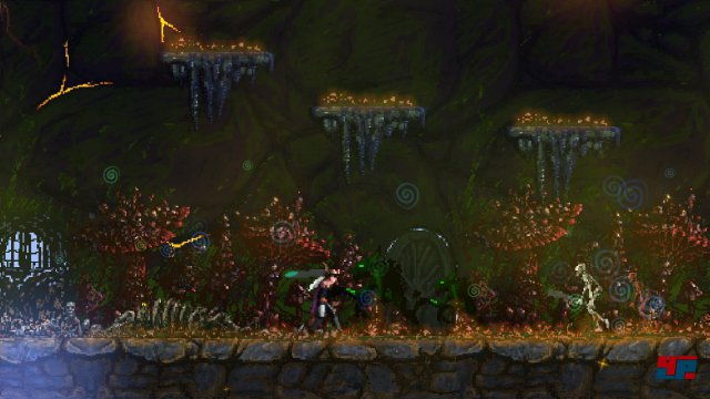 Screenshot - Slain! (PC) 92509098