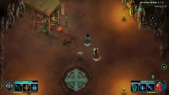 Screenshot - Children of Morta (PS4) 92598634