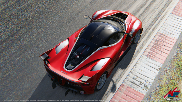 Screenshot - Assetto Corsa (PlayStation4) 92519143