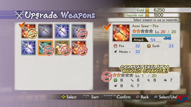 Screenshot - Samurai Warriors 4-2 (PC) 92513192