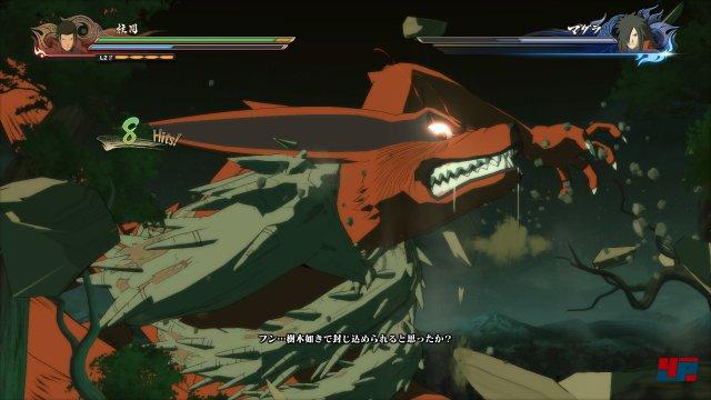 Screenshot - Naruto Shippuden: Ultimate Ninja Storm 4 (PC) 92517155