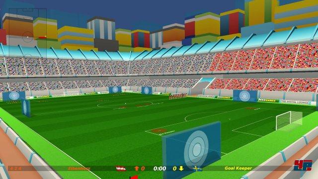 Screenshot - Kick Off (PS4)