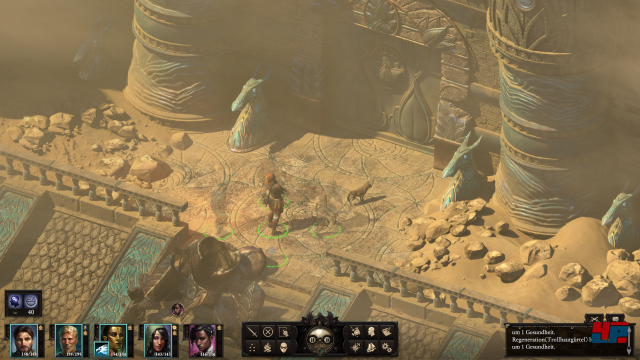 Screenshot - Pillars of Eternity 2: Deadfire (PC) 92565444