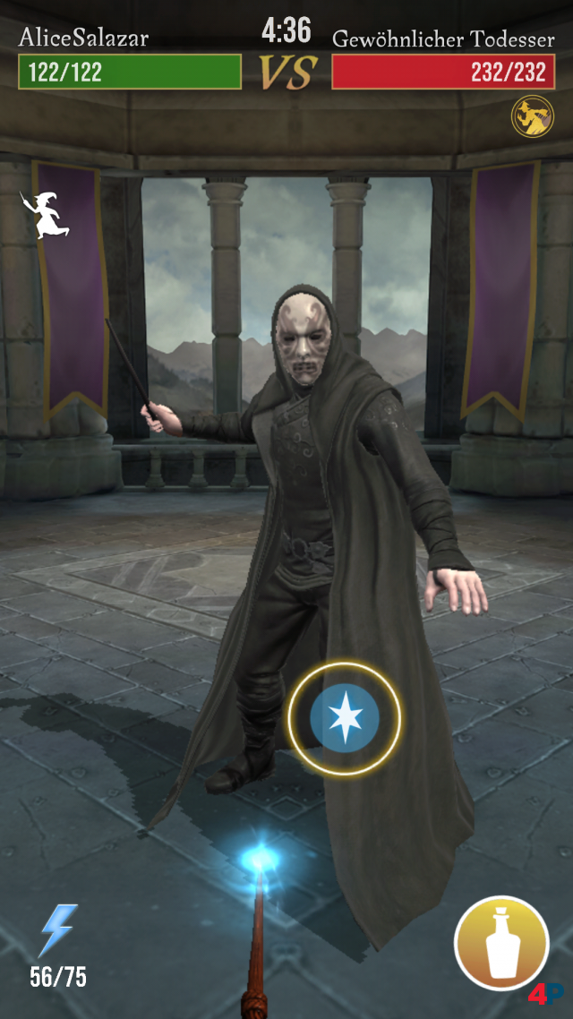 Screenshot - Harry Potter: Wizards Unite (Android) 92591247