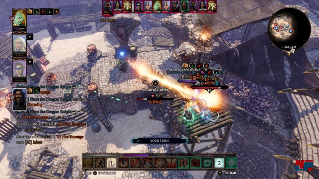 Screenshot - Divinity: Original Sin 2 (PC) 92570595