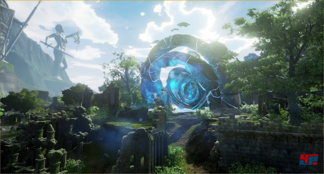Screenshot - Ashes of Creation (PC) 92544951
