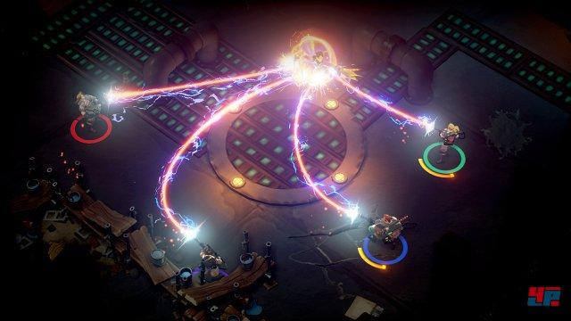 Screenshot - Ghostbusters (PS4) 92529877