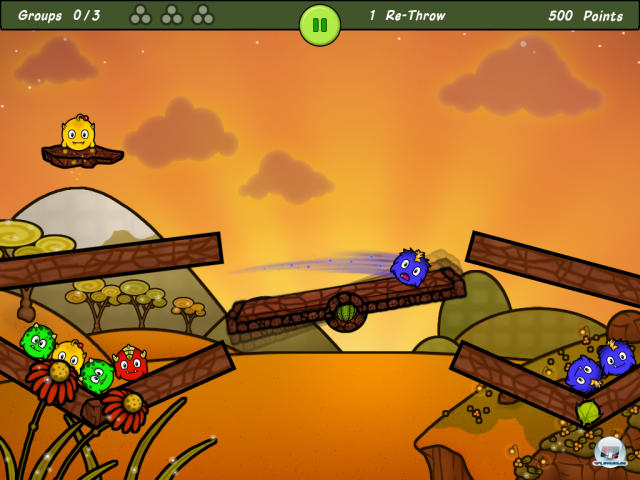 Screenshot - Triple Trouble (iPad) 2343682