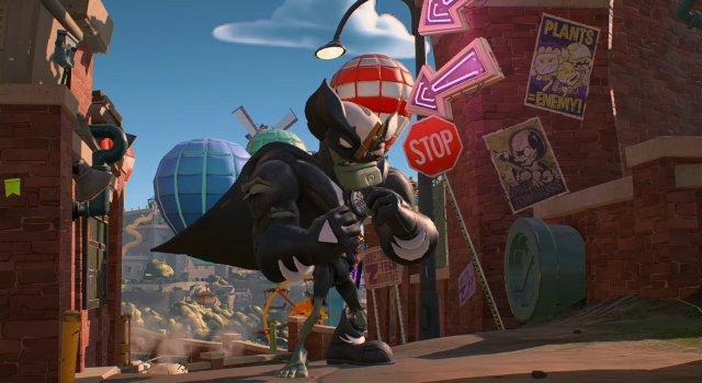 Screenshot - Plants vs. Zombies: Battle for Neighborville (Switch) 92634784