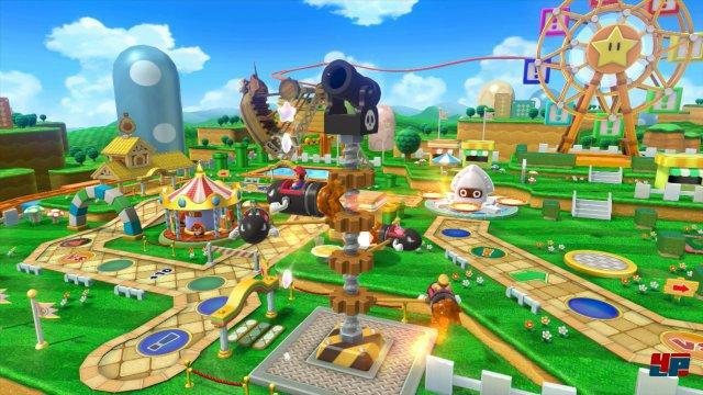 Screenshot - Mario Party 10 (Wii_U) 92484259