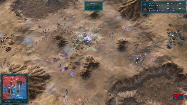 Screenshot - Ashes of the Singularity: Escalation (PC) 92550888