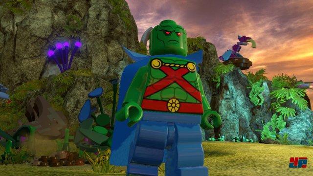 Screenshot - Lego Batman 3: Jenseits von Gotham (360) 92488297