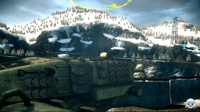 Screenshot - Steel Battalion: Heavy Armor (360) 2338682