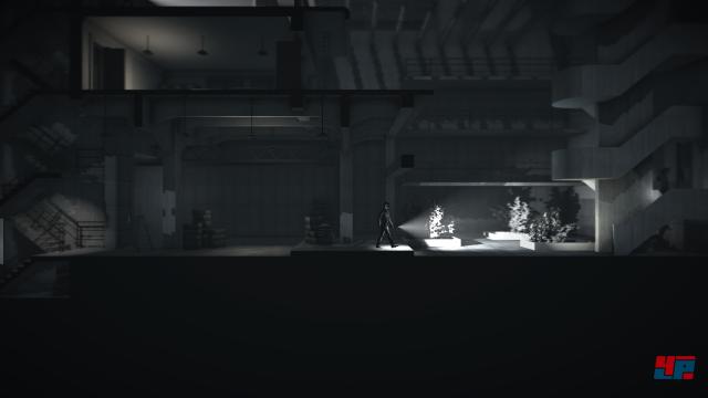 Screenshot - Calvino Noir (PlayStation4) 92508358