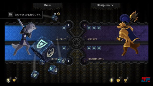 Screenshot - Armello (PS4) 92532366