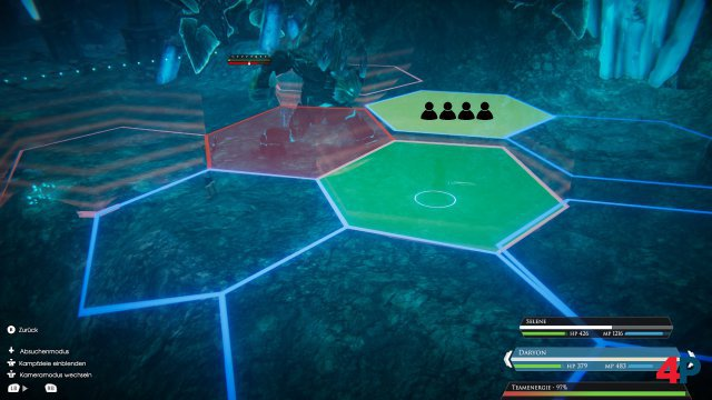 Screenshot - Edge of Eternity (PC) 92643657