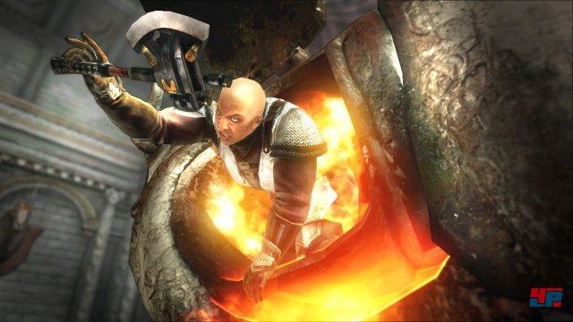 Screenshot - Deception 4: Blood Ties (PlayStation3) 92478084