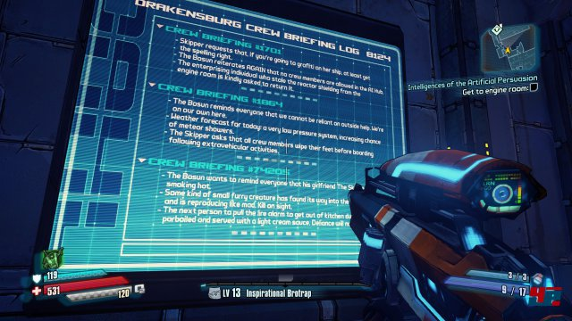 Screenshot - Borderlands: The Pre-Sequel (PC) 92492216