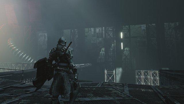 Screenshot - Bleak Faith: Forsaken (PC) 92643534