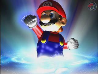 Die folgenden Screenshots zeigen Szenen aus dem Intro-Movie von Super Smash Bros. Melee. 17769