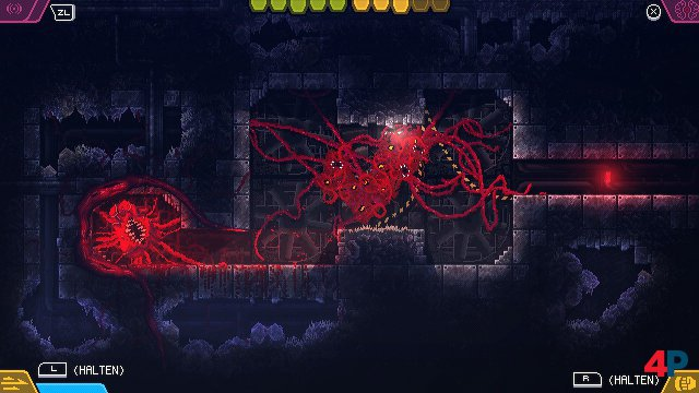 Screenshot - Carrion (Switch) 92620476