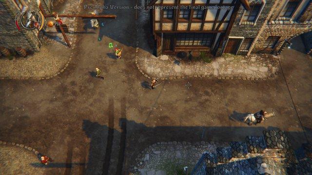 Screenshot - Rustler (PC)