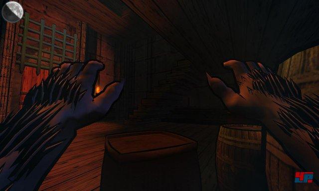 Screenshot - Werwolf - Vom Jäger zum Gejegten (PC) 92476651