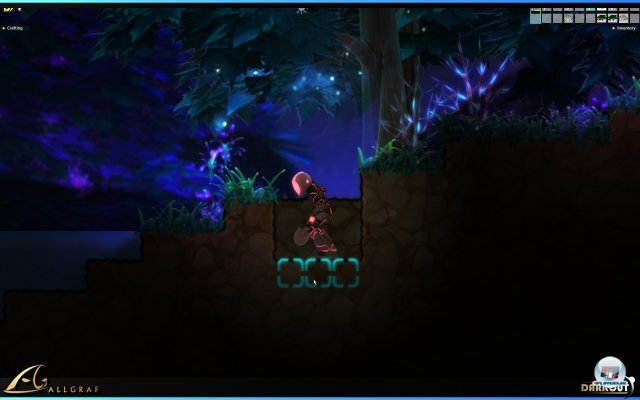 Screenshot - Darkout (PC)