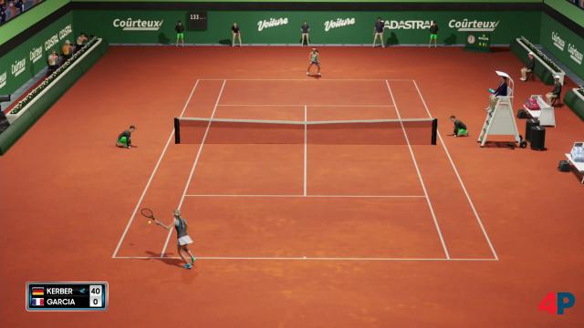 Screenshot - AO Tennis 2 (PS4) 92603846
