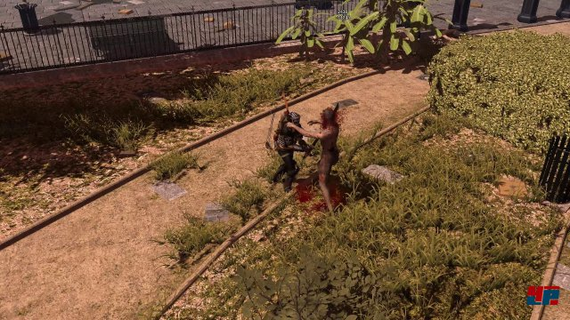 Screenshot - How to Survive 2 (PC) 92533961