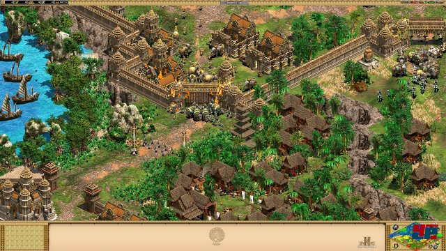 Screenshot - Age of Empires 2 (HD) (PC) 92537793