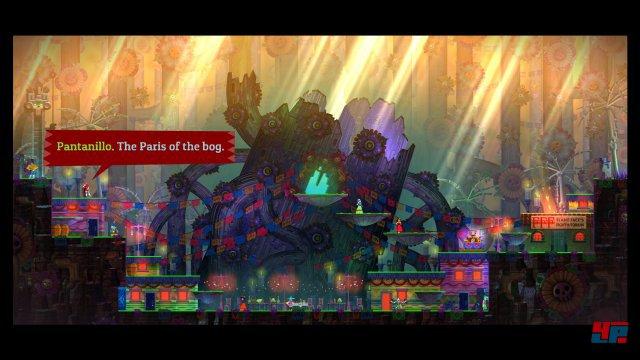Screenshot - Guacamelee! 2 (PC) 92572429