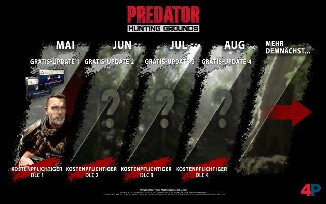Screenshot - Predator: Hunting Grounds (PC)