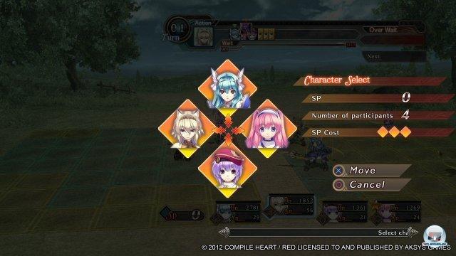 Screenshot - Agarest: Generations of War 2 (PlayStation3) 92403272